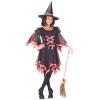 Ribbon Witch Child Medium